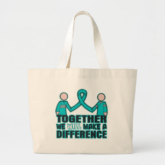 Interstitial Cystitis Together We Will Make A Diff Canvas Bags