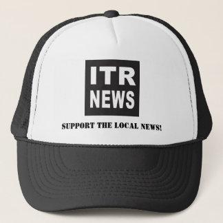 InterTown Record Hat