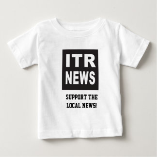 InterTown Record Youth T-Shirt
