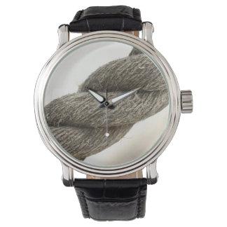 Intertwine Wristwatch