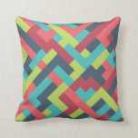 Intertwined 001 Pillow