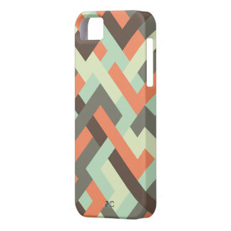 Intertwined 002 iPhone 5 Case