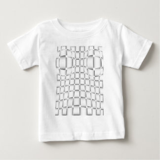 intertwined bands baby T-Shirt