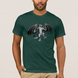 Intertwined Dragons T-Shirt