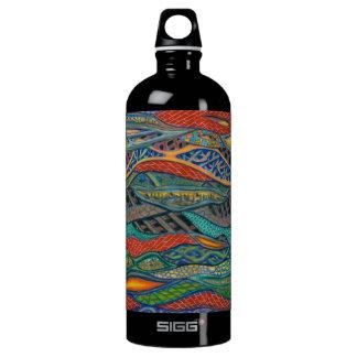 Intertwined Liberty Bottle