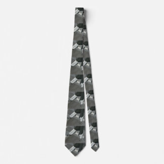 Interview Shoes Tie