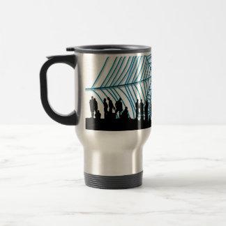 Interweb of Deceit Coffee Mug