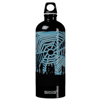 Interweb of Deceit Water Bottle