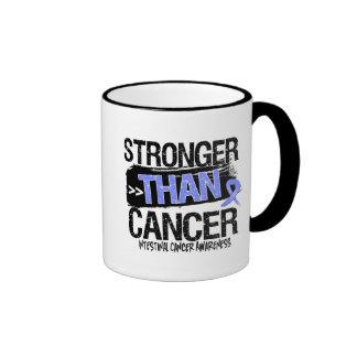 Intestinal Cancer - Stronger Than Cancer Mug