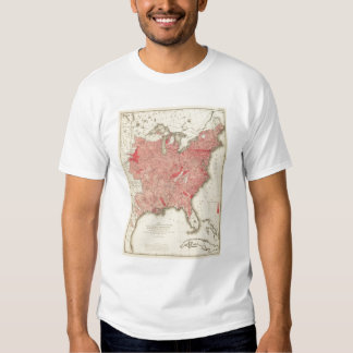 Intestinal Diseases Deaths in the US Shirt