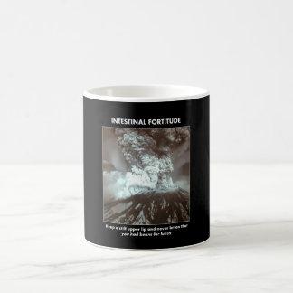 intestinal-fortitude-keep-a-stiff-upper-lip coffee mug