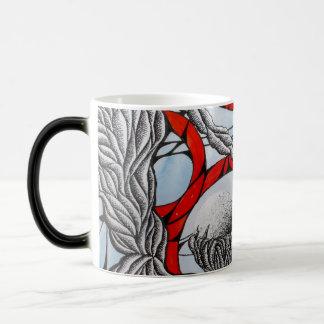 intestinal fortitude magic mug