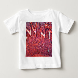 Intestine Cells under the Microscope Baby T-Shirt