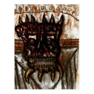 inthedark postcard