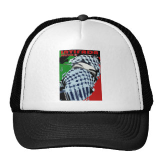 Intifada Palestine 87 Hats