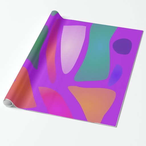 Intimacy Gift Wrap Paper