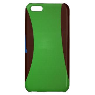 Intimacy iPhone 5C Case