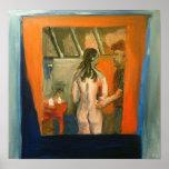 Intimacy - Mark Patrick Print