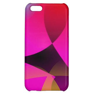 Intimacy Pink iPhone 5C Case