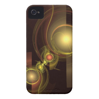 Intimate Connection Abstract Art iPhone 4 / 4S Case-Mate iPhone 4 Case