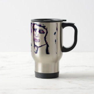 Intimate Indica Travel Mug