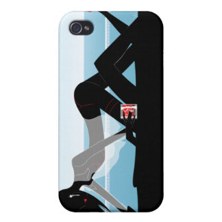 Intimate Moment iphone 4 Cases For iPhone 4