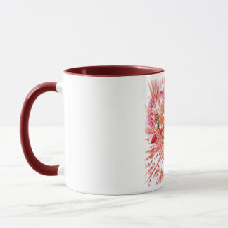 intimate valentines day cool mug design