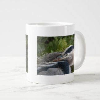 Intimately Blue Giant Coffee Mug