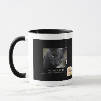 Intimidation Mug