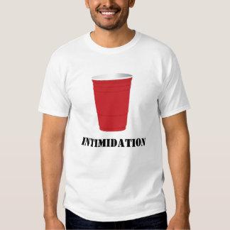Intimidation Tee Shirt