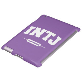 INTJ - Mastermind - University Style