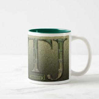 INTJmug Mugs