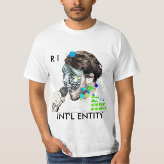 INT'L ENTITY T-Shirt