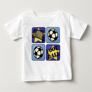 Intl Football Baby T-Shirt
