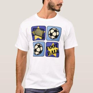 Intl Football T-Shirt