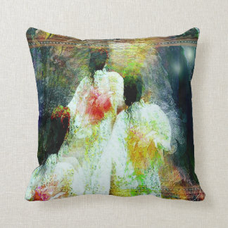 into a dream pillow
