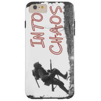 Into Chaos - Cell Phone Cover