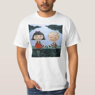 Into Deep End Tshirts