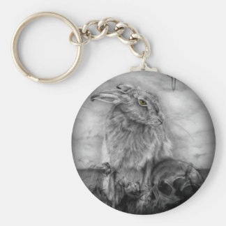 INTO DUST KEY CHAINS