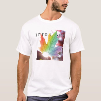 Into Light T-Shirt