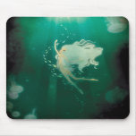 Into the blue! Mousepad