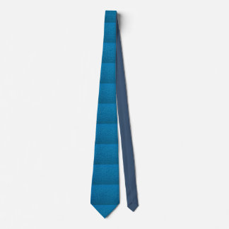 Into the Blue Tie