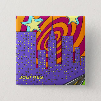 """""""Into the City"""" Button"""