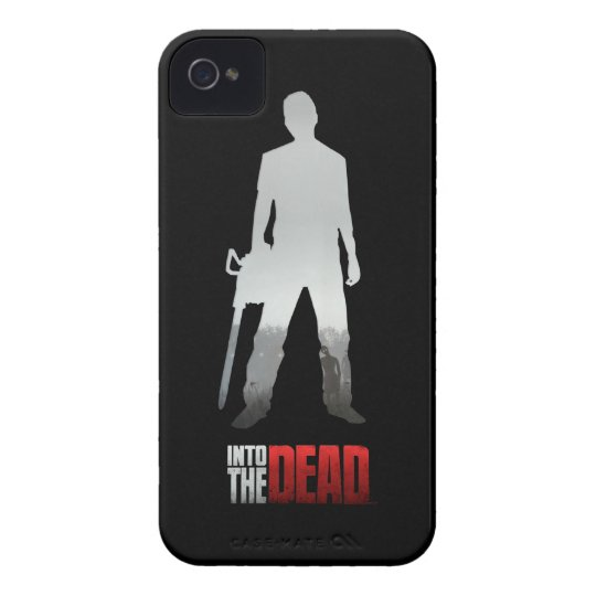 Into the Dead - iPhone 4/4S Case