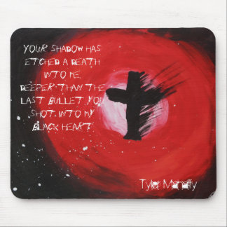 """""""Into the Ether"""" Promo Mouse Pad"""