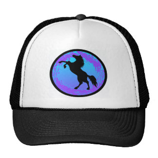 INTO THE EVENING TRUCKER HAT