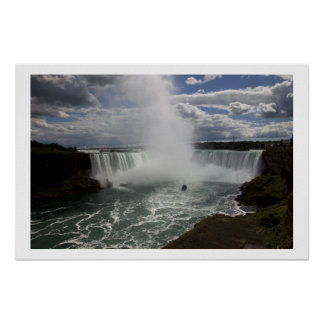 Into the Falls Poster