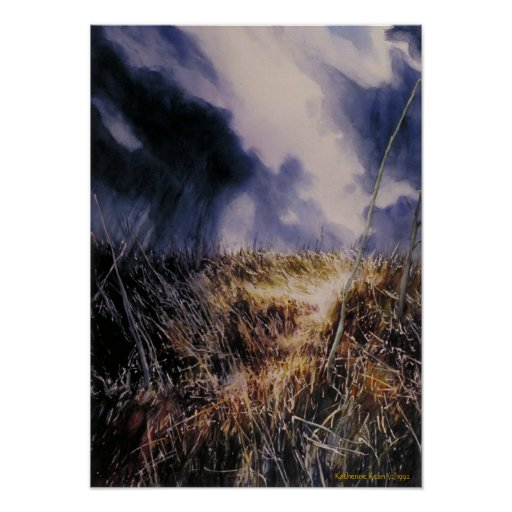Into the Field Poster