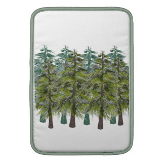 INTO THE FOREST MacBook AIR SLEEVE