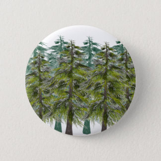 INTO THE FOREST PINBACK BUTTON